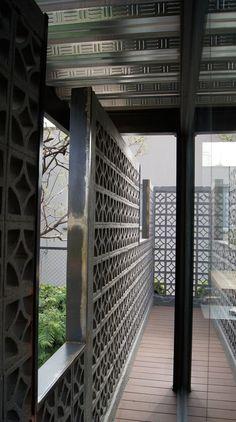 Galería de Oficinas Reforma / Paola Calzada Arquitectos - 5