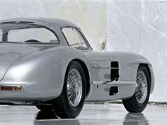 1955 Mercedes-Benz 300SLR
