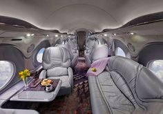 luxury planes | Latest Private Jet News