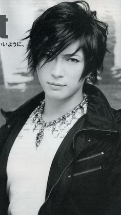 Gackt pictures gallery - 2