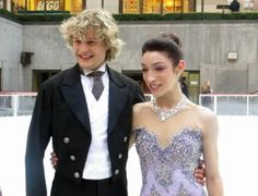 October 30, 2013, Meryl and Charlie live at Rockefeller Center, New York, NY
