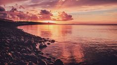 Samothrace Heart  Sunset at Samothrace Island in Greece... by Vasilis Ramiotis on 500px.