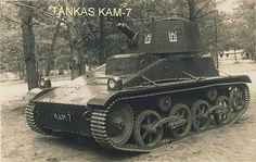 Photographs from the collection Antano Motuzo. Interwar Period, Rest Of The World, Armored Vehicles, Skin So Soft, Lithuania, Military Vehicles, Army, Tanks, Photographs