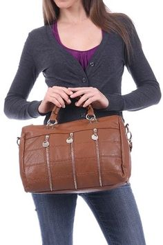 $40.99 Mitzi Fashion Handbag. Shipping for Orders Over $50. $10 Flat Rate Shipping. Shop Syrc Style Handbags.  Sold Out