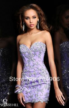 Wholesale High Quality Sexy Knee Length Formal Latest Evening Short Dresses Short Tutu Prom Dresses ED2116 US $134.50