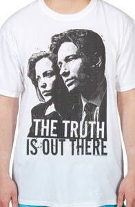 The Truth X-Files Shirt