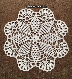 White doily MANDALA Crochet Doily Christmas Doilies for Wedding Tool New Year White Doily Circular Drink Coasters Hand crocheted Lace MANDALA Crochet Round Doily Cotton Mercerized ,Diameter 9 inch сm ) handmade crochet products from ISRAEL -Doily Pattern Mandala Au Crochet, Crochet Doily Patterns, Crochet Doilies, Crochet Flowers, Crochet Stitches, Crocheted Lace, Scarf Patterns, Cotton Crochet, Knitting Patterns