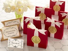 Elegant DIY wedding favors are so easy to make yourself. I'm pinning these for a chance to win a share of $7,500 in cash, plus Avery Products in the Avery 2015 Wedding Sweepstakes! Avery is giving away three monthly prizes of $1,000 plus a grand prize of $4,500. Contest runs 4/1/15 through 6/30/15. Rules here: avery.com/weddings.