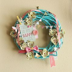 @Janet Russell-Snider Crafts