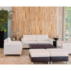 Genuine engineered hardwood wall planks with adhesive peel and stick backs. Available in many styles and colors, shop peel and stick wood wall planks today. Wood Panel Walls, Wooden Walls, Wood Planks, Wood Paneling, Roommate Decor, Wood Sticks, Engineered Hardwood Flooring, Wood Interiors, Design Interiors