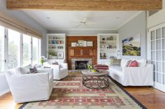Amy Trowman Design, Charleston SC Interior Design