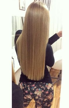 i like the shape Blonde Hair Looks, Brown Blonde Hair, Beautiful Long Hair, Gorgeous Hair, One Length Hair, Rapunzel Hair, Glossy Hair, Silky Hair, Hair Lengths