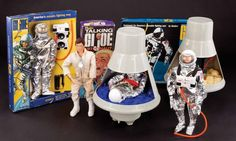 Astronaut Actionfigures (page 2) - Pics about space