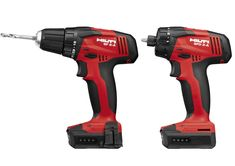 Hilti SF 2-A / SFD 2-A | Cordless drill driver | Beitragsdetails | iF ONLINE EXHIBITION