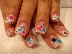 Nail Art: September 2009