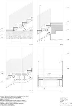 MANGADO ARCHITECTS, Roland Halbe - www.rolandhalbe.de, Pedro Pegenaute · Centro Municipal de Exposiciones y Congresos · Divisare