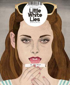 little white lies!