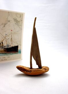 Sailboat by Dr. İftwood, via Flickr