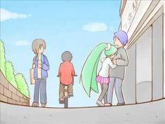 [ThaiAnime] Hatsune Miku - MELT [Thai Subtitle]
