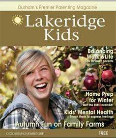 October/November 2011 Issue