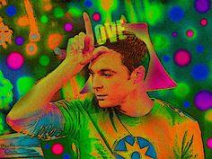 Sheldon Love.  :)