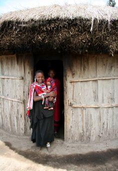 A family in #arusha #tanzania