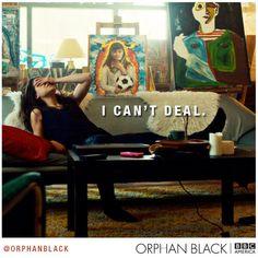 Orphan Black, Sarah