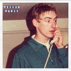 Paul Weller (wellerworld) Style Council