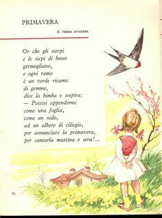 Primavera di Teresa Rivanera