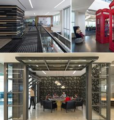 <b>It is totally acceptable to judge a company by its insanely beautiful office.</b>