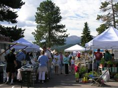 Get local food at Woodland Park Farmers' Market! Find, rate and share locally grown food in Woodland Park, Colorado. Support farmers markets that sell locally grown in YOUR community! See more Farmer's Markets in Woodland Park, Colorado.