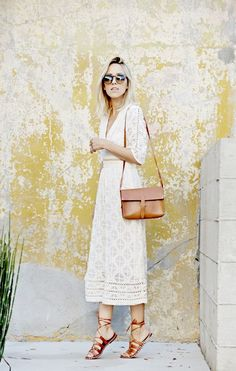 Style Inspiration: A Melange of Sophistication