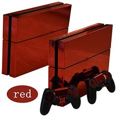 DOTBUY PS4 Vinyl Decal Full Body Skin Sticker For Sony Playstation 4 Console And 2 Dualshock Controllers (R No description (Barcode EAN = 0611982299186). http://www.comparestoreprices.co.uk/december-2016-5/dotbuy-ps4-vinyl-decal-full-body-skin-sticker-for-sony-playstation-4-console-and-2-dualshock-controllers-r.asp