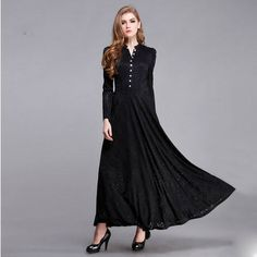 Long Maxi Dresses On Sale