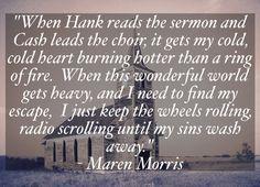 Maren Morris - My Church