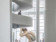 ARoS Aarhus Kunstmuseum (Gegenwartskunst)