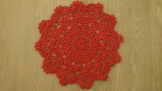 Red napkin :)