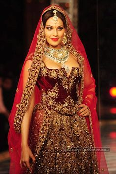 Bollywood actress Bipasha Basu walks the ramp for Shree Raj Mahal Jewellers on Day 6 of India Couture Week, 2014, held at Taj Palace hotel, New Delhi.