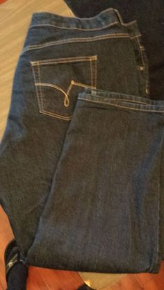 Just My Size - Size 26, Jeans, Stretch Classic fit.