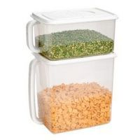 Commercial Bulk Food Storage Containers   Complete cleaning, washroom, hygiene supplies and services - DS Direct