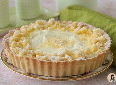 Ricotta, Panna Cotta, Cheesecakes, Apple Pie, Vanilla Cake, Recipies, Muffin, Food And Drink, Breakfast