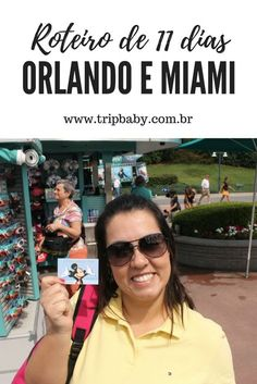 There are many things to do in Florida, but if you have a family, some of the places like Miami may not be for you. Orlando Travel, Orlando Vacation, Vacation Trips, Miami Heat, Key West, Orlando Miami, Orlando Disney, Disney Parque, Disney Xd