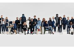 g star raw pharrell what is raw G Star Raw, Group Photo Poses, Picture Poses, Corporate Portrait, Business Portrait, Business Headshots, Team Photography, Portrait Photography, Large Group Photography