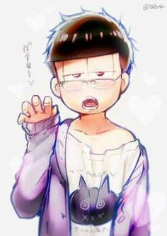 Osomatsu-San [Fanfic] - Capitulo 19 #''Capitulo De Relleno''# - Wattpad