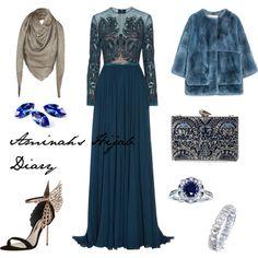 Aminah´s Hijab Diary #hijab #hijabfashion #modest #fashion #style #look #outfit #ootd