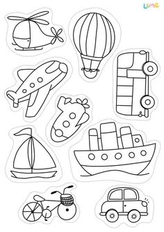 Creative Activities For Kids, Preschool Learning Activities, Toddler Activities, Preschool Activities, Art Drawings For Kids, Drawing For Kids, Art For Kids, Crafts For Kids, Preschool Activity Sheets