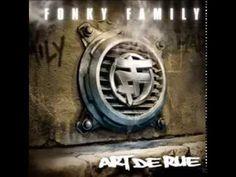 Fonky Family - Art De Rue (2001)