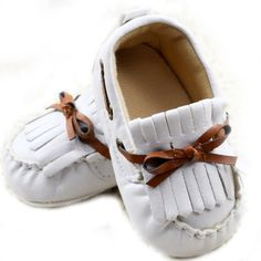 ad6a09808 2017 Newborn tassel Baby Moccasin Shoes Soft Bottom Winter Infant First  Walker Soft Sole Girls Baby Booties
