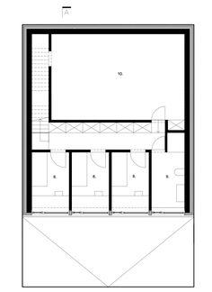 Gallery of Zero Energy House Lokeren / BLAF Architecten - 14