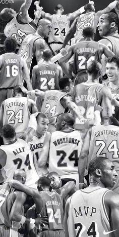 Kobe = G.O.A.T.